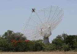Meterwave Radio Telescope Facility