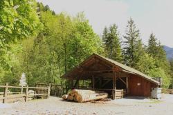 Ecomusée du Bois et de la Forêt