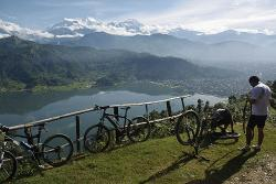 Chain 'N' Gear Mountain Bikes Tours