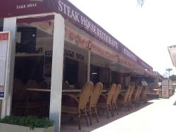 Steak House Pizzeria Venecia