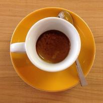 Lupo Caffe Italiano