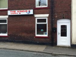 King st chippy