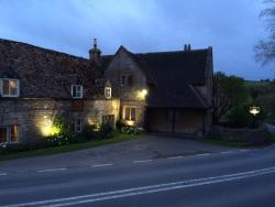 The Plough Inn at Ford