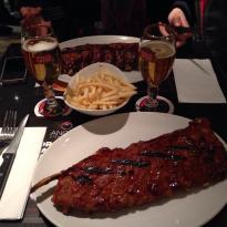 Angus Steakhouse - Argyll St