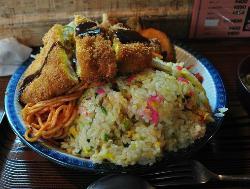 Chinese Restaurant Miyoshi
