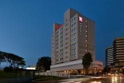 Hotel Ibis Sao Jose