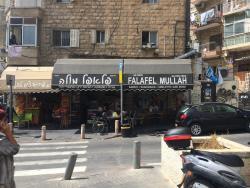 Falafel Mulla
