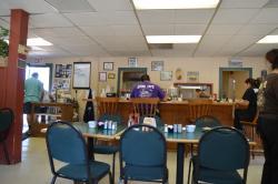 Keene Store Café