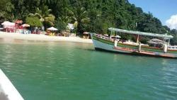 Praia Cruz
