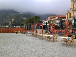 Beach Bar Stella Marina