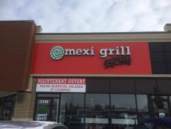 Mexi Grill Express