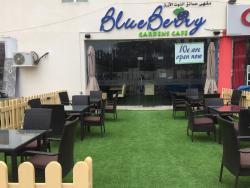 Blue Berry Gardens cafe