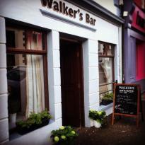 Walker's Bar