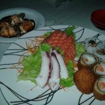 Tako Sushi Arco