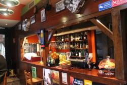 Cinecitta Snack/Bar