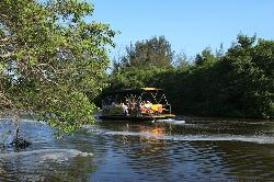Barra Water Shuttle