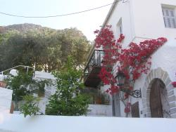 Theassis Guest House