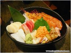 Hei Sei Ni Jyu Ni Japanese Restaurant