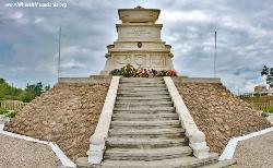 Memorial d'Orient