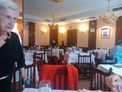 Cafeteria Restaurante Zii
