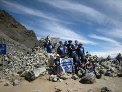 Terra Quechua Peru