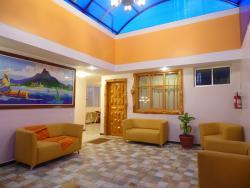 Hotel el Indio