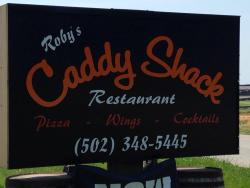 Roby's Caddyshack
