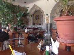 Kafe Marakand