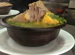 Restaurant El Tata