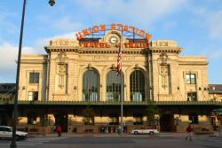 Denver Free Walking Tours