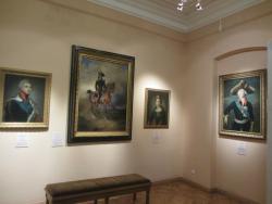 Архангельский областной музей изобразительных искусств