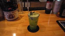 Bar Mojito