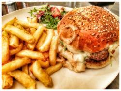 Gaudina Burgers