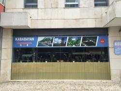 Restaurante Kababayan