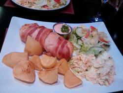 Skalsa Restaurant
