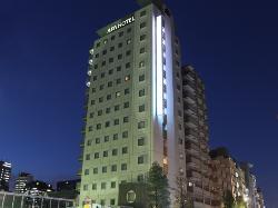 APA Hotel Nishi Azabu