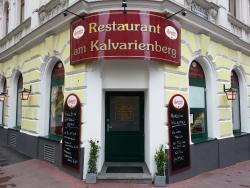 Cafe-Restaurant Kalvarienberg
