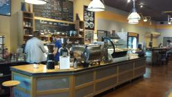 Market Street Coffeehouse