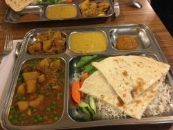 Surya's Indian kitchen