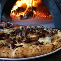La Volata Pizzeria