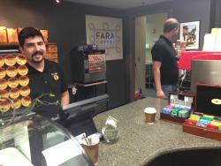 Fara Cafe & Sports Bar