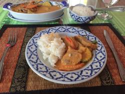 SOM SIAM Thai Restaurant