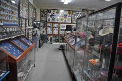 South Australian Police Historical Society Museum