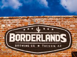 Borderlands Brewing Co.