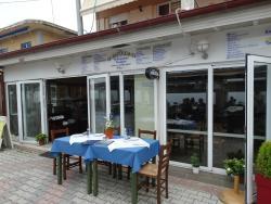 Restaurant Spitiko