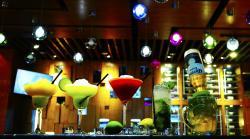 Caprice Restaurant + Bar