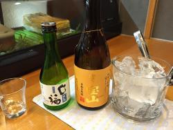 Sushi Sasaki