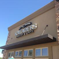 Kneaders Bakers and Cafe
