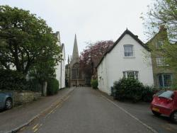 St Peter and St Paul's Church