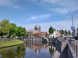 Maasplassen, Roermond